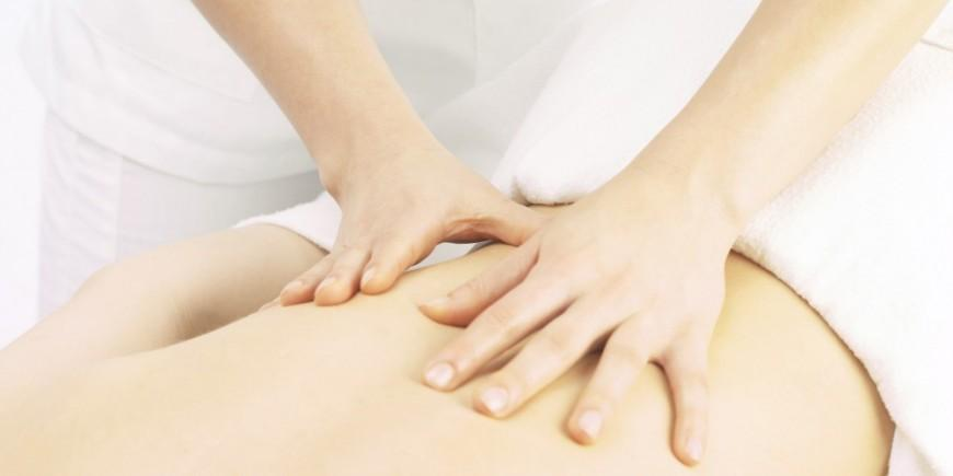 Ostéopathe prise en charge de douleurs chroniques